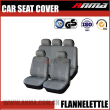 Waterproof washable universal custom designer fur car seat cover