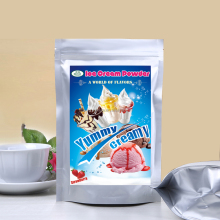 Factory Direct Sale Soft Serve Ice Cream Powder Mix