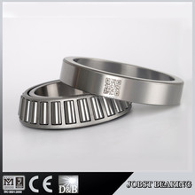 28580/28522 Tapered Roller Bearing With Cup and Cone 28580 Taper roller bearing