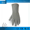 QL high quality welding heat resistant brand name gloves