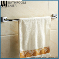 wholesale importer of chinese goods in india zinc chrome plating bathroom design towel bar