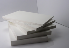 4X8Feet Pvc Foam Board Pvc Wall Panel/pvc plastic sheet For furniture