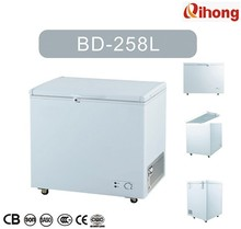 BD-258L used deep freezers for sale