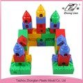 China market ergonomic design customized non-toxic blocks toy