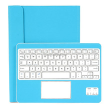 Universal Tablet Touchpad Keyboard Case, 2-in-1 Wireless Detachable Removable Bluetooth Keyboard for Samsung Table