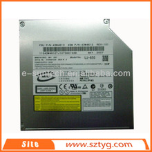 UJ850 HongKong Price Laptop internal dvd write burner/IDE tray-load dvd drive for UJ850