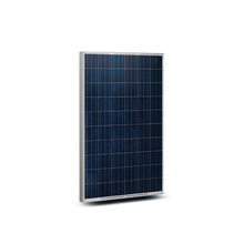 Hot Selling Solar Power System With Frame AE P6-60 Series 250w Black Frame Poly Solar Panel For Home Use