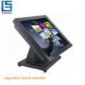 15''led display monitor ip65 industrial touch MONITOR