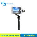 2016 new G4plus mobile phone stabilizer camera smartphone gimbal