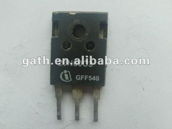 sd20n60 - Original INIFINEON - active components - integrated circuit