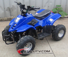 China Made kids atv four wheelers , kids electric quad 36v 1000w EA0451