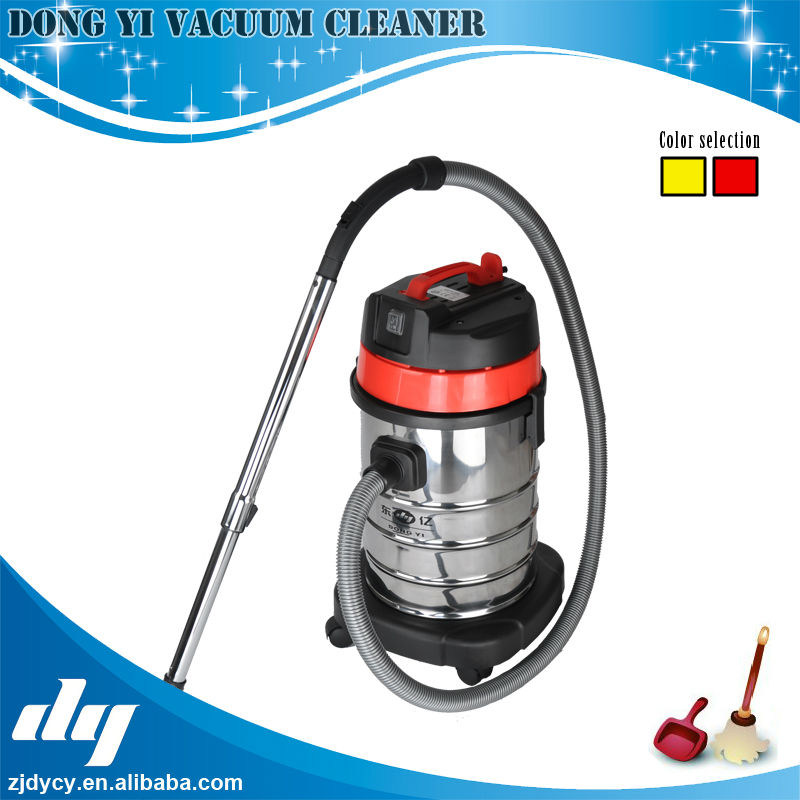 2017 new car wash equipment wet and dry vacuum cleaner