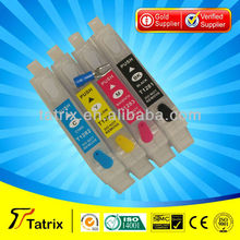 T1281-T1284 refill Ink Cartridge for Epson S22/SX125/SX130/SX230/SX235W/SX420W/SX425W/SX430W/SX435W/SX438W/SX440W/SX445W/BX305F