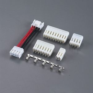 1.5mm 2.0mm 2.54mm pitch Contain terminal led wire harness
