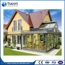 Sophisticated Technologies Plate Glass Window