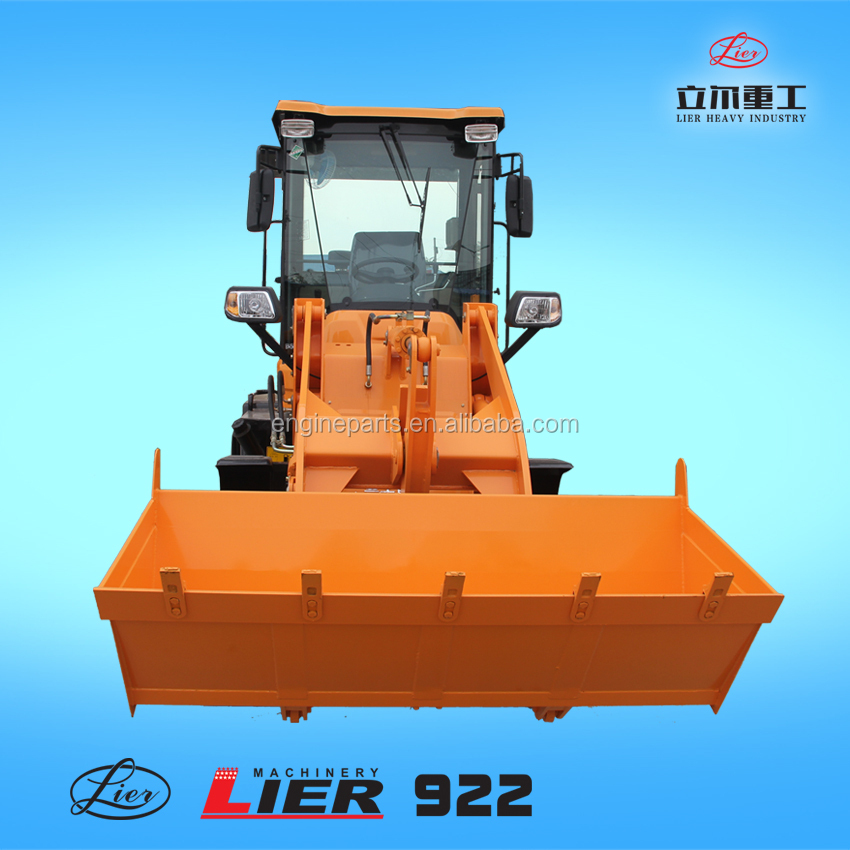 High Quality Lier -922DF load machine