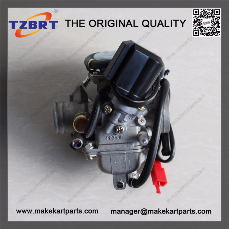 GY6 125cc dirt bike carburetor spare part