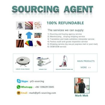 Shipping forwarding and sourcing agent in Shenzhen