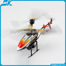 !V319 2012 new toy!!!latest science 3.5CH r/c helicopter gyro water spray helicopter 3ch metal gyro helicopter