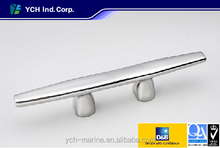 S1212 Cast 316 stainless steel yacht/boat mooring cleat