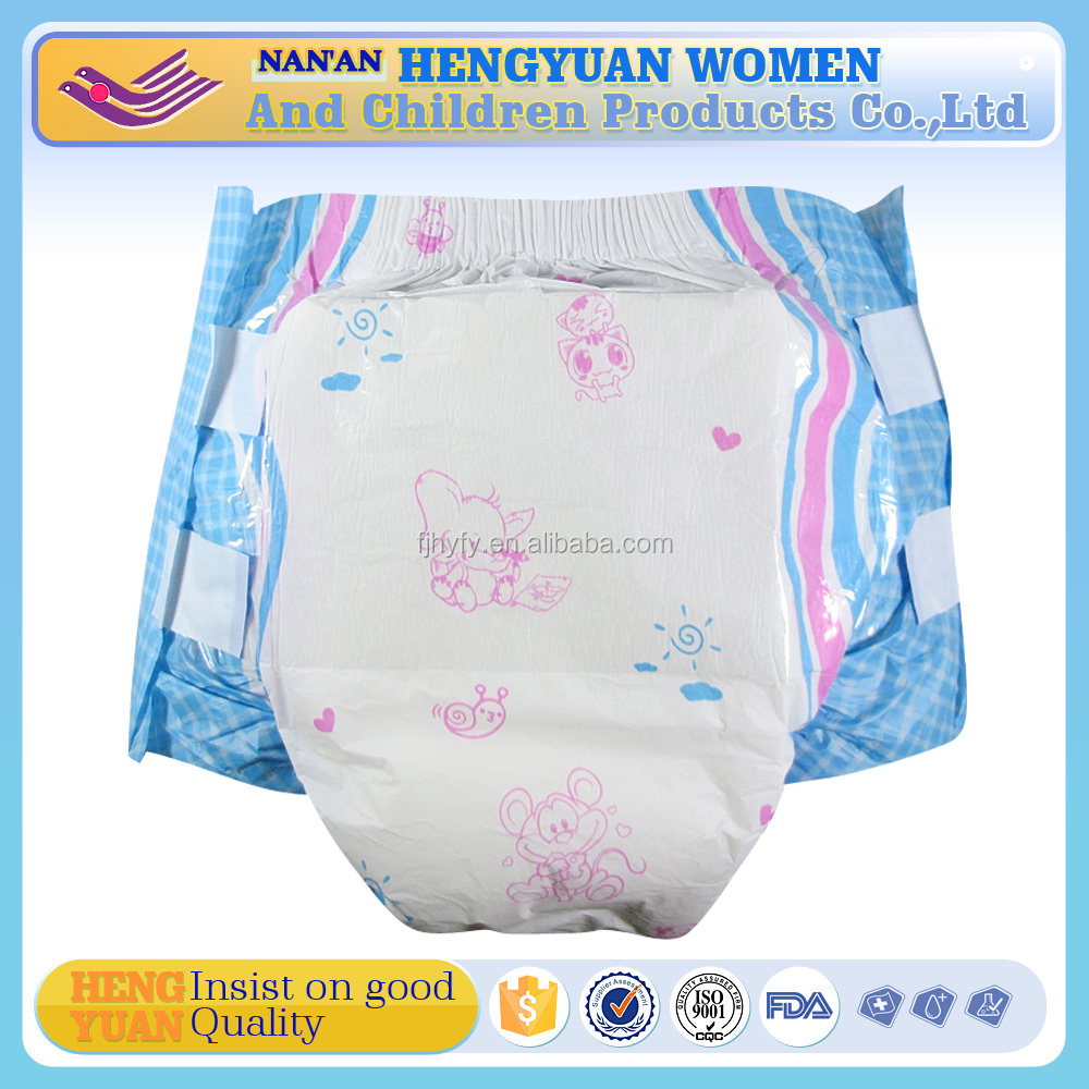 Disposable Cheap Adult baby Diaper for ABDL, Ultra Thick Adult Diaper for Old People, Senior Adult Diaper for the Old