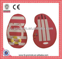 environmental soft PVC etiquettes luggage tag
