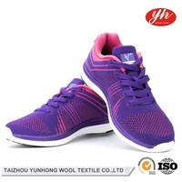 Best Quality Colorful Customized Sport Running Cheap Woman Plus Size Shoes