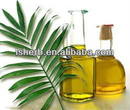 Saw palmetto oil fatty acid 90%