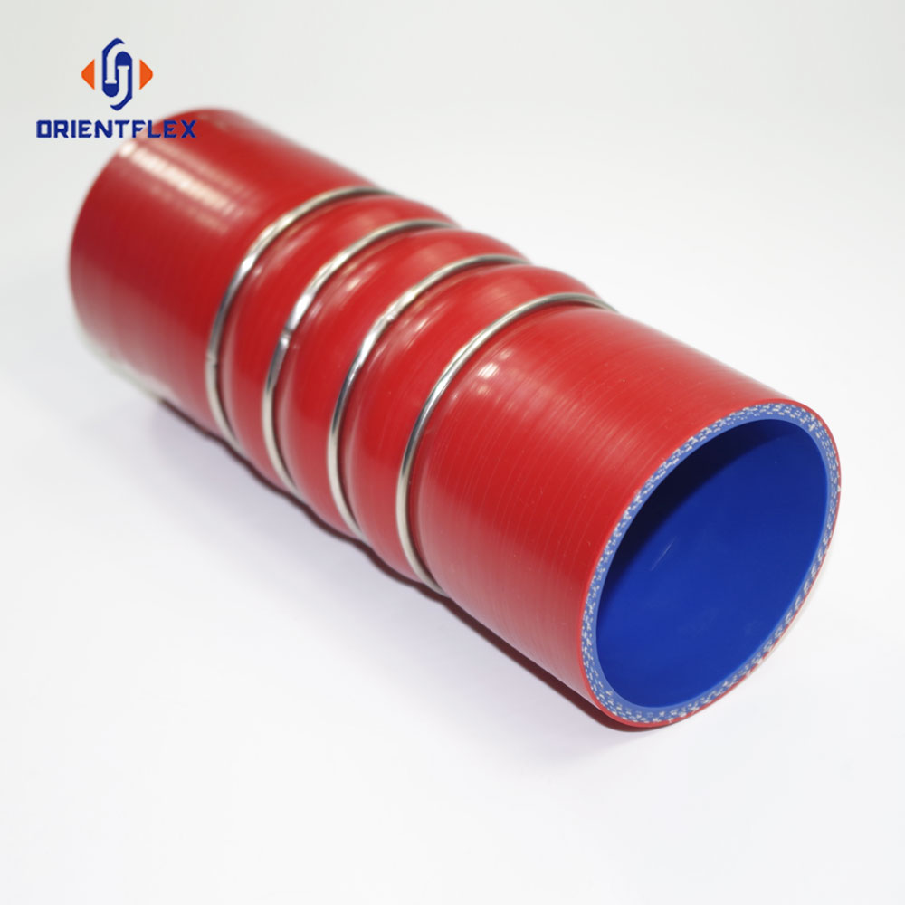 Automotive Silicone Hose/Tube/silicone Rubber Hose