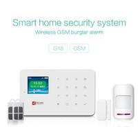 2016 New Cheaper Gsm Alarm System
