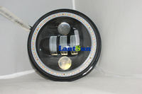 "NEW HEADLIGHT 5.75"" HI/LOW LED HEADLIGHT FOR MOTORCYCLE HARLEY"