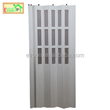 PVC Toilet Door /PVC Bathroom Door Price