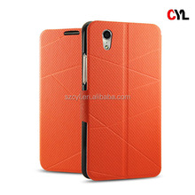 Mobile phone cover for lenovo vibe x s960/ Protect flip leather case for lenovo / Leather case for lenovo s960