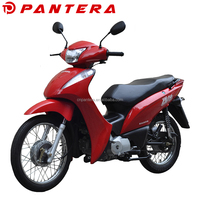 PT110-3B Strong Motorcycle Lighting Four Stroke Gasoline Motorcycle For Sale