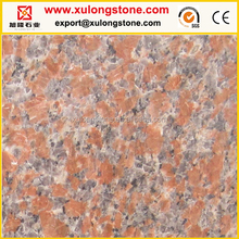 Chinese Supplier G562 Granite Tile and Slab, Paving Stone, Step Stairs, High Quality Maple Red Granite G562