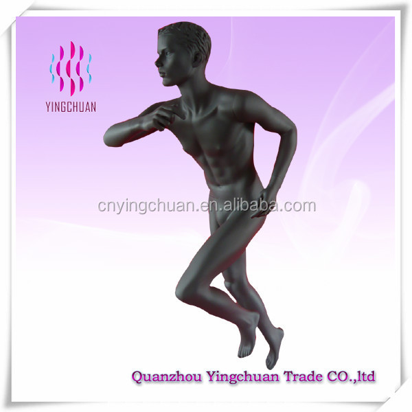 Muscle Sports Running Male Mannequin