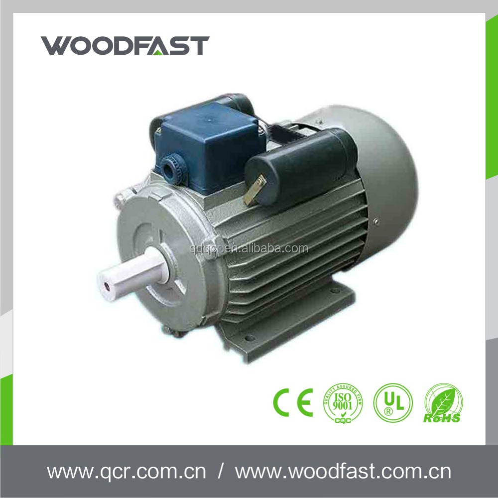 Manufacturer wholesale electric low rpm high torque ac motor