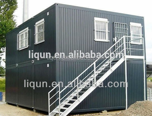 china supplies wholesale prefabricated concrete houses/homes/hotel/office 2015
