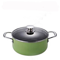 Kitchen Non-stick Cooking Pot