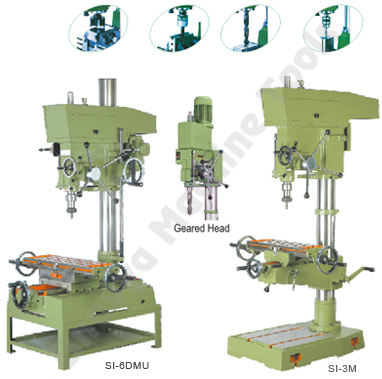 NEW/ HOT SELLING Drilling Cum Milling Machine Price in India