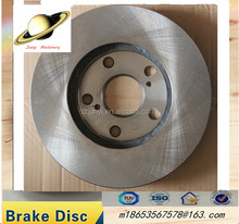 6. ISO CE Factory reasonable price motorcycle brake disc/brake disc assembly
