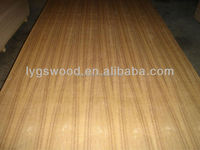 Natural Teak plywood /lower price teak plywood/Good quality Teak plywood decoration