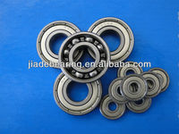 manufacture deep grrove ball bearing 6002/carbon steel /GR15 bearing 6002