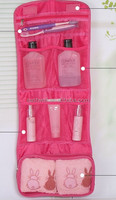 Toiletry Waterproof Wash Cosmetic Bags Toilet Kit Travelling Make Up Bag