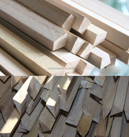 Pine finger jointed laminated timber board / panel / wood/pine wood strip