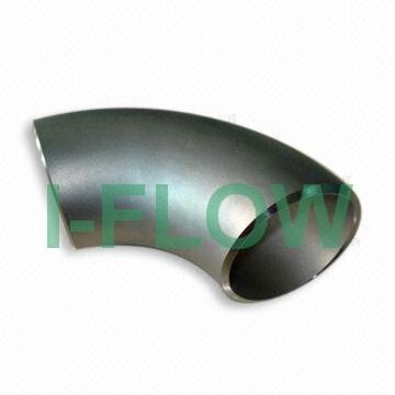 ASME B16.5 Ms Pipe Elbow 45 Degree Dimentions