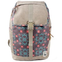 2016 special fancy polyester ibm laptop backpack bag