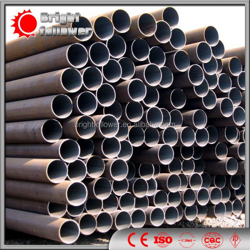 petroleum product j55 oil pipe (seamless steel pipe for oilfield)