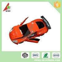 Hot sale plastic 1:22 scale 4 channel rc toy car with opening doors
