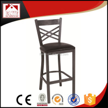 Subway starbuck chair,retro catering barstool EW-145B